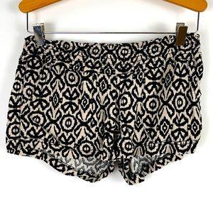 ✨3/$25✨Revamped Aztec Print Cloth Shorts